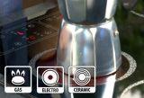 Tescoma кофеварка PALOMA 1 чашка 647001