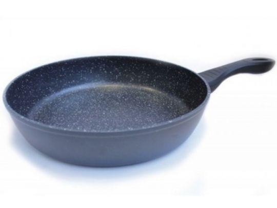 Сковорода с мраморным покрытием HOFFMANN HM 624 без крышки