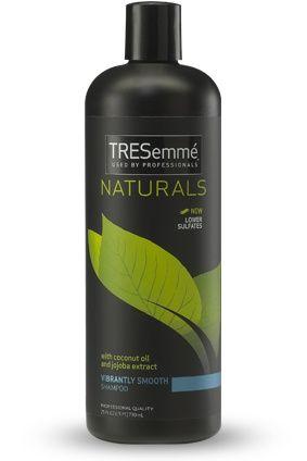 Шампунь TRESemme Naturals
