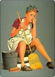 для уборки помещений
