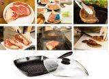 Сковорода-гриль HM 8824