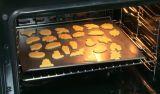 Формочки для печенья осень DELICIA 8 шт  630904