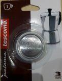Tescoma Фильтр и 2 силиконовые прокладки для кофеварки PALOMA, 1 чашка 64700104